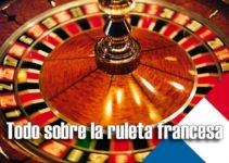 Ruleta francesa: Reglas, trucos y estrategias
