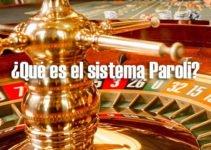 Qué es el sistema Paroli y cómo funciona