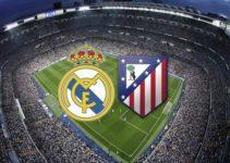 Apuestas y pronósticos Real Madrid Atlético de Madrid