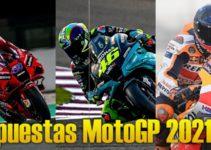 Apuestas MotoGP Gran Premio de Doha 2021