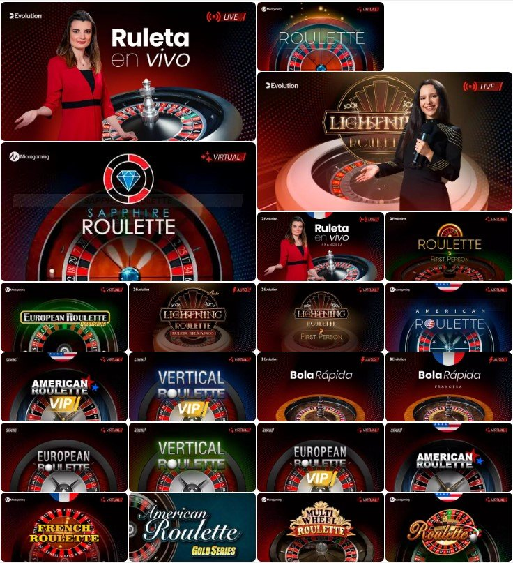 ruleta jokerbet casino