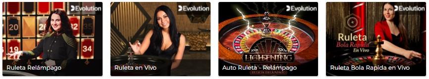 mrgreen casino ruletas