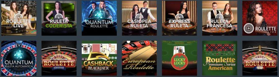 opiniones codere casino 2