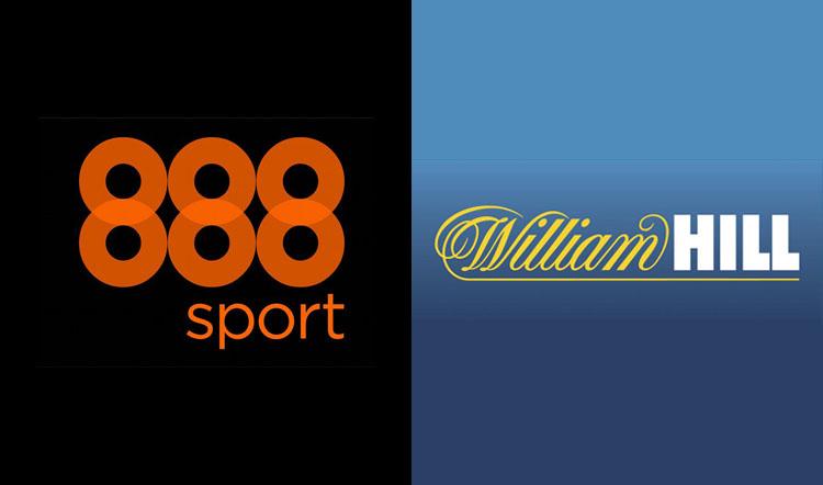 888 Sport o William Hill