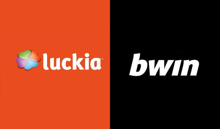 Luckia o Bwin
