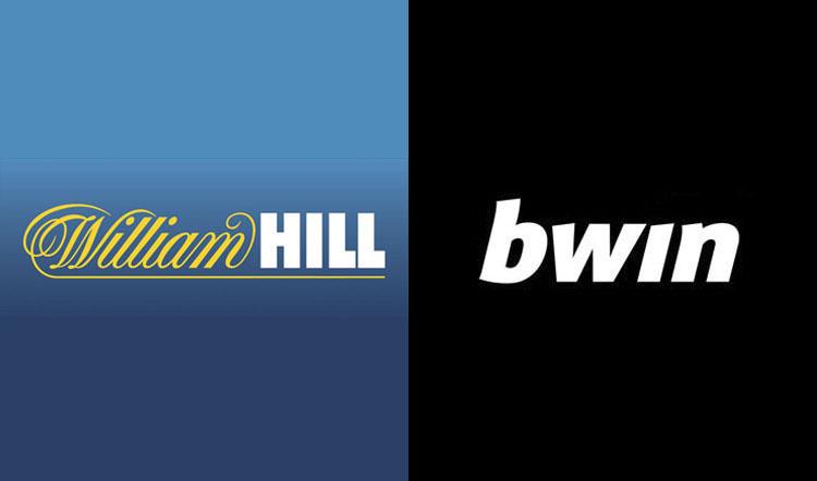 William Hill o Bwin